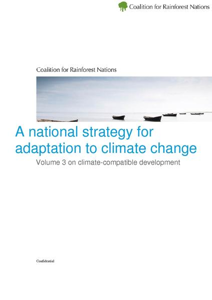 File:CCDP National Strategy for Adaptation to Climate Change.pdf