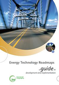 Energy Technology Roadmaps: A Guide to Development and Implementation Screenshot