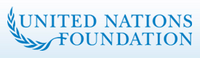 Logo: United Nations Foundation