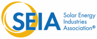 Logo: Solar Energy Industries Association