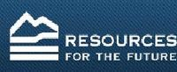 Logo: Resources for the Future
