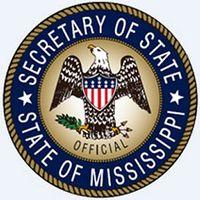Logo: Mississippi Secretary of State