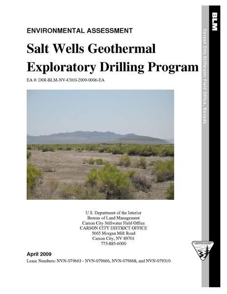 File:Salt Wells Exploratory Drilling EA Cover.pdf