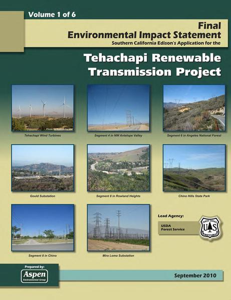 File:Tehachapi Renewable FEIS Volume I.pdf
