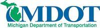 Logo: Michigan Department of Transportation