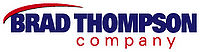 Logo: Brad Thompson Company