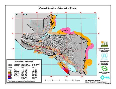 File:Central America 50m Wind Power DEM.pdf