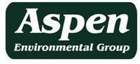 Logo: Aspen Environmental Group