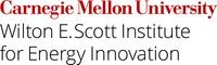 Logo: Wilton E. Scott Institute for Energy Innovation