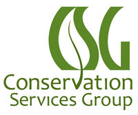 Logo: Conservation Services Group