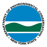 Logo: New York State Department of Environmental Conservation
