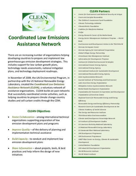 File:CLEAN fact sheet (8-9-11).pdf