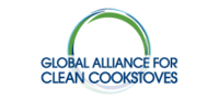 Logo: Global Alliance for Clean Cookstoves