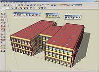 OpenStudio Screenshot