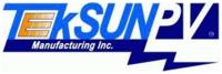Logo: Teksun PV Manufacturing Inc