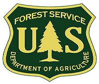 Logo: United States Forest Service