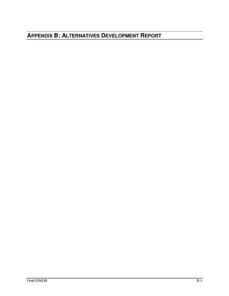 File:Barren Ridge FEIS-Volume II App B Alternative Development Report.pdf