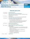 Hydro Environmental R&D WS Agenda final.pdf