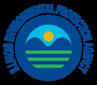 Logo: Illinois Environmental Protection Agency
