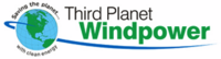 Logo: Third Planet Windpower