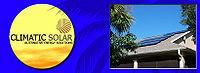 Logo: Climatic Solar
