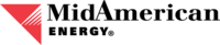 Logo: MidAmerican Energy Co